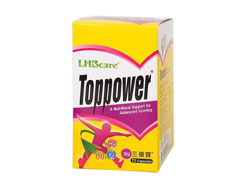 三優寶 TopPower